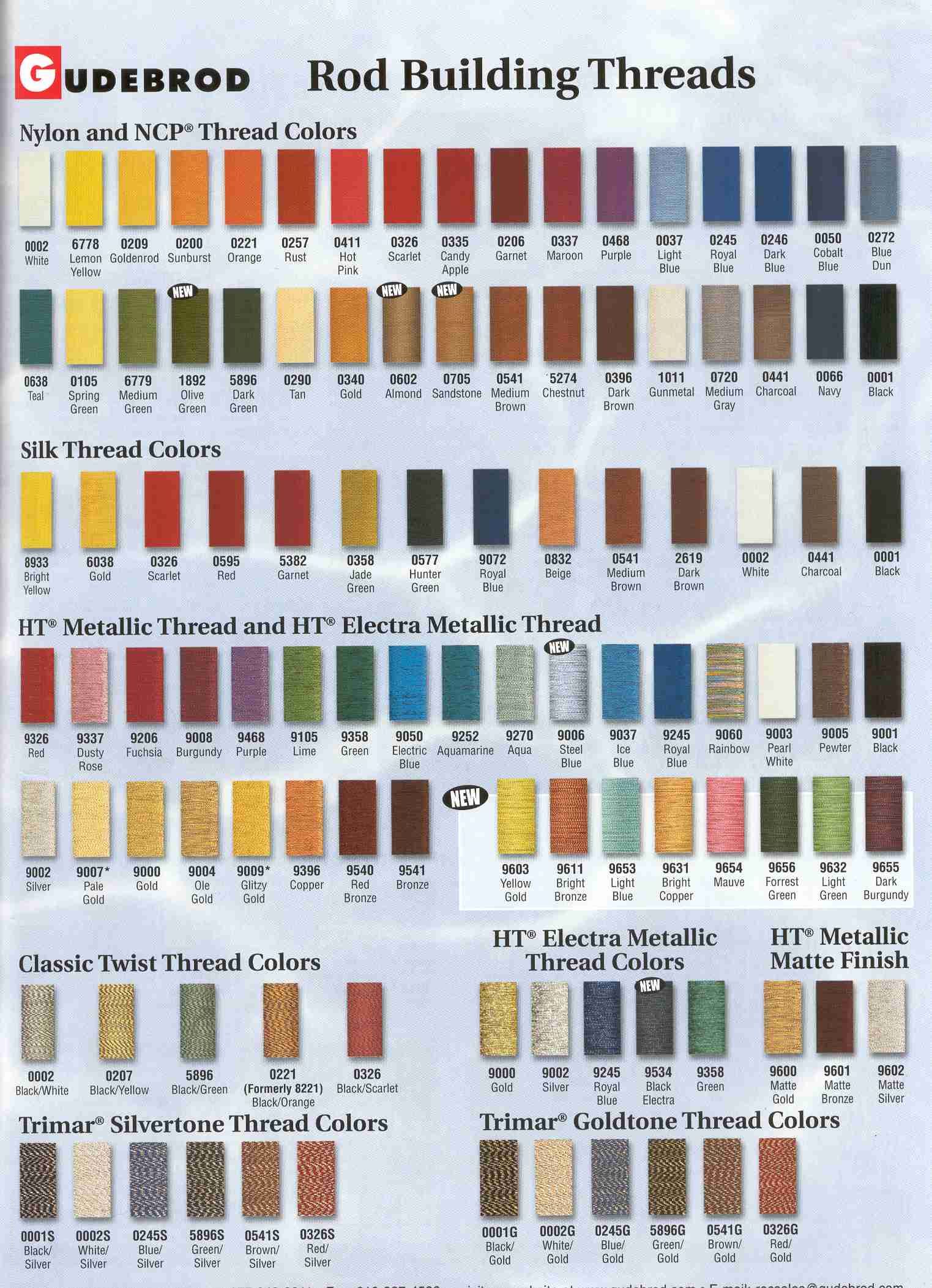 Gudebrod color chart choice image free any chart examples gudebrod color chart gallery free any chart examples gudebrod color chart choice image free any chart nvjuhfo Choice Image